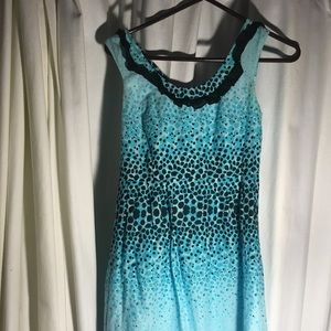 Summer dress from Mac and Jac